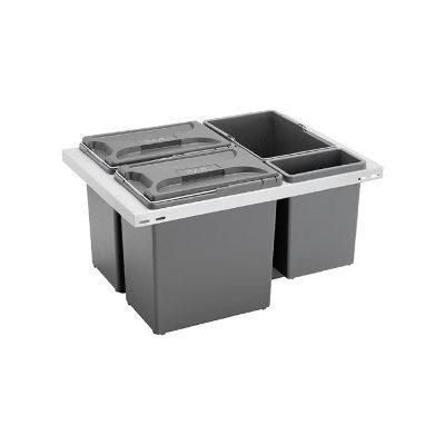 600-as cube basic konyhai szemetes