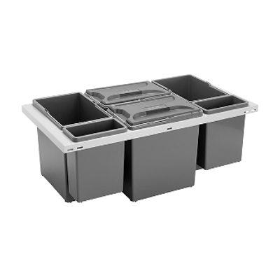 800-as cube basic konyhai szemetes