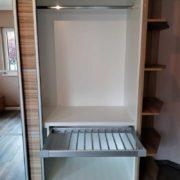 beépített szekrény nadrágtartó