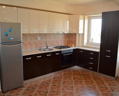 Egyedi konyhabútor tervezése és kivitelezése Budapesten