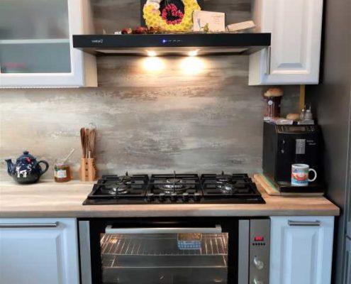 beépített tűzhely konyhabútor